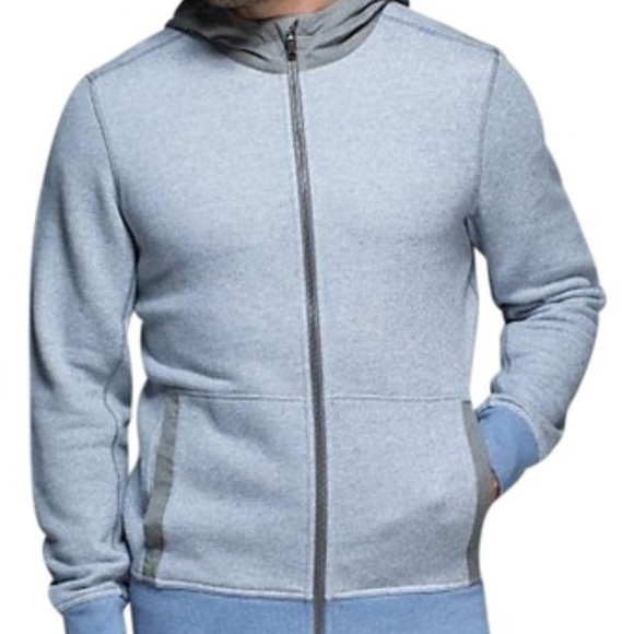 4247975707 lululemon athletica Other - Men lululemon Le hoodie size L. Item #20155220