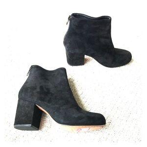 Rachel Comey Shoes - Rachel Comey- Tilden Suede Bootie