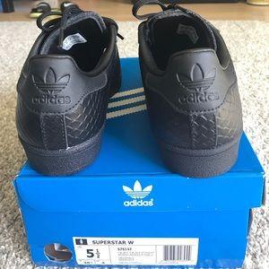Adidas Shoes - Brand new adidas superstars