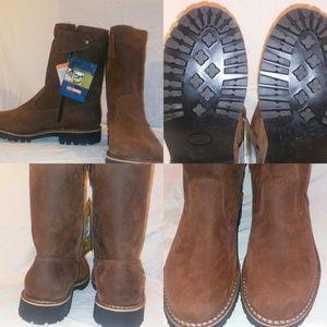 Tecnica Other - Montana 3 wool tecnica seude 11.5 mens boots