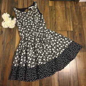 LC Lauren Conrad Dresses & Skirts - Lauren Conrad A-Line Dress
