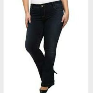 Kut from the Kloth Denim - Kut from the Kloth Chrissy Flare Jeans