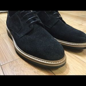 H&M Other - New Size 10 or 43 (European) Handmade Suede shoes
