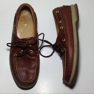 Sperry Top-Sider Other - Sperry Top-Sider Gold Cup ASV-2 Cognac boat shoes