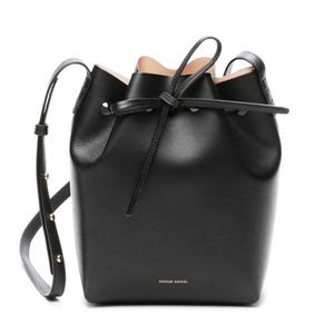 Mansur Gavriel Handbags - Mansur Gavriel Mini Bucket Bag