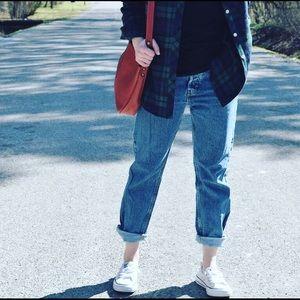 GAP Denim - Gap Ankle Jeans