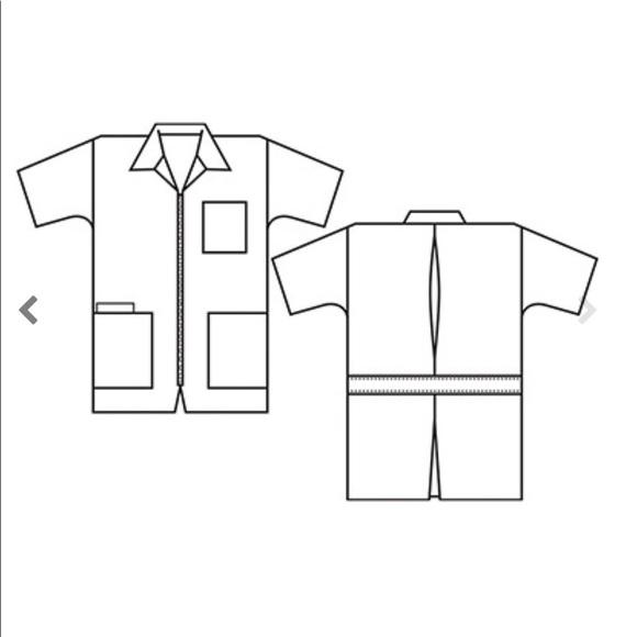 Banana Republic Mens Shirt Size Chart