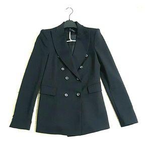 Zara Jackets & Blazers - Zara double button jacket