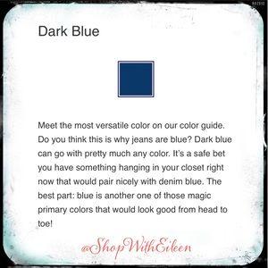 Other - DARK BLUE