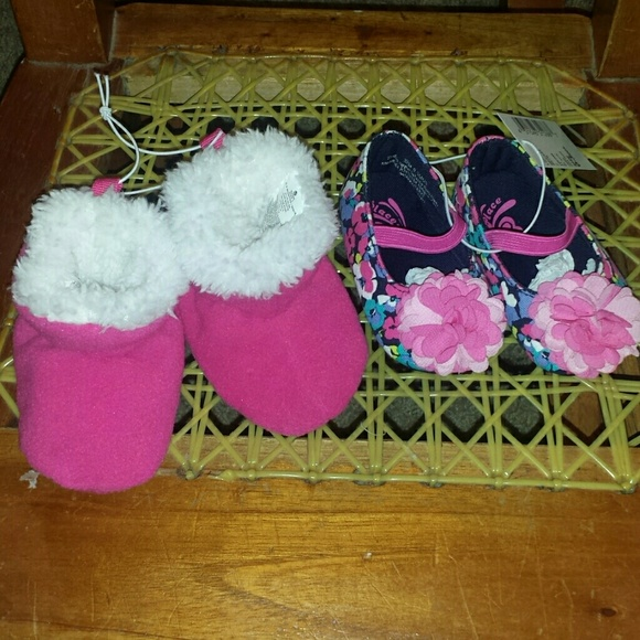 Old Navy Children's Place Shoes | 0 To