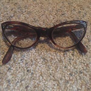 Vintage rx eyeglasses