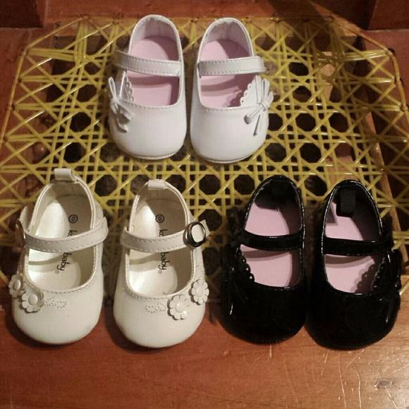 off Koala Baby Other Baby Girl Size 0 Shoe Bundle