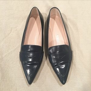 Club Monaco Sophie Loafers