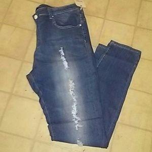 American Bazi Denim - Plus stretch jeans