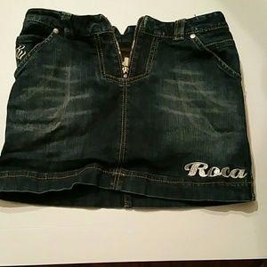 Rocawear Dresses & Skirts - Rocawear mini skirt