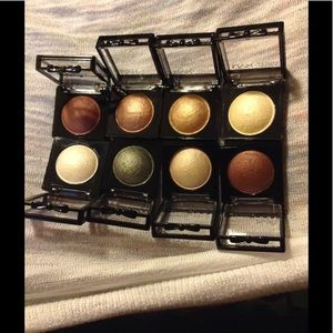 NYX Other - Baked Eyeshadow Build your Palette (set of 4)