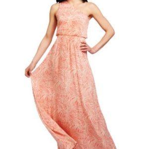 Rachel Pally Dresses & Skirts - Rachel Pally One Shoulder Maxi Dress Sz S