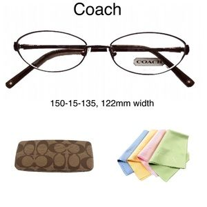 Coach Other - Coach - kids - Lenora eyeglass frames