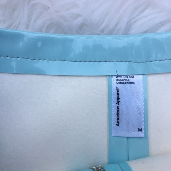 40 american apparel dresses skirts nwot aa baby
