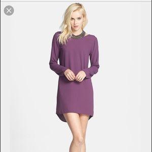 Tildon Dresses & Skirts - Tildon Scoop Back Hi/Low Shift Dress Sz Large