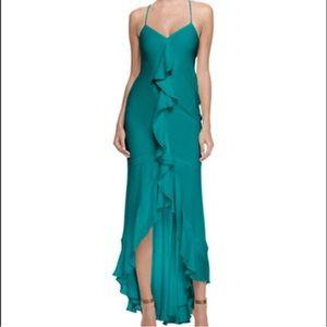 Haute Hippie Silk Dress