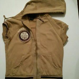 Rocawear Jackets & Blazers - Rocawear hooded jacket