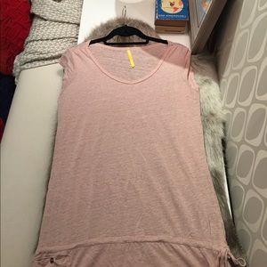 Lole Tops - Pink Heather Lole Tunic 💗💗💗