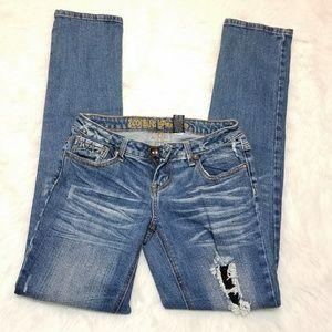 Denim - Premium Jeans