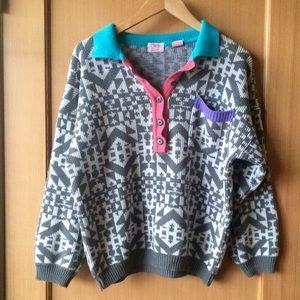 Vintage 80s/90s Sweater