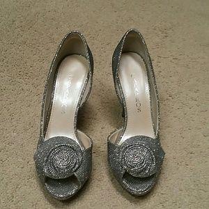 Caparros Shoes - Caparros dress shoes