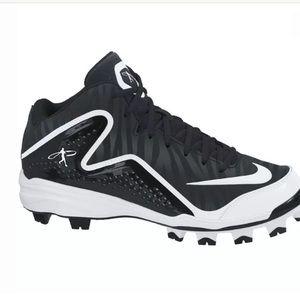 Nike Other - NIKE AIR Swingman  baseball  cleats NWT size 6.5
