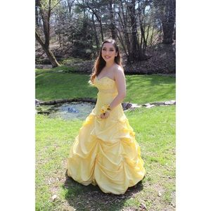 Mori Lee Dresses & Skirts - Mori Lee Ball Gown Prom Dress