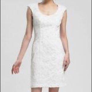 Sue Wong Dresses & Skirts - 💍 Sue Wong White Cocktail dress