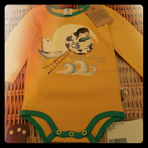 Coney Island Cotton Baby