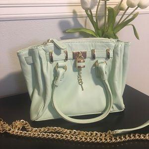 Aldo Handbags - Aldo Mint Handbag