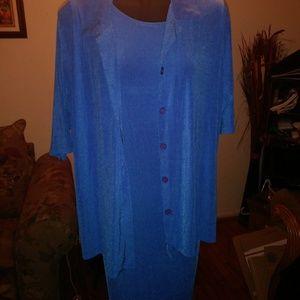 Dresses & Skirts - 2pc Dress Suit