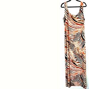 Glamour & Co. Dresses & Skirts - Glamour 22W Maxi Dress