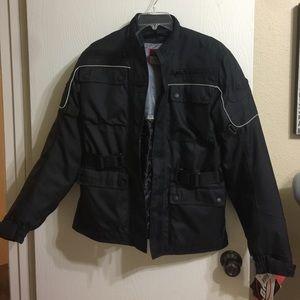 bilt Jackets & Blazers - NWT Motorcycle Jacket