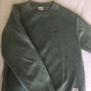 Katin Other - Katin green sweatshirt