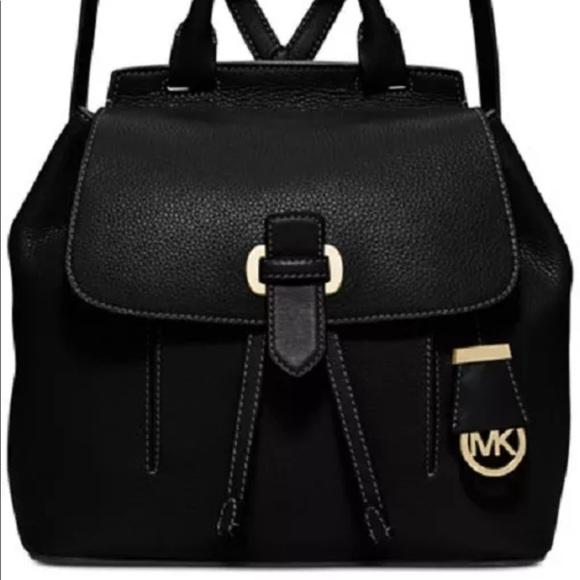 ee444932eb Michael Kors Roma Medium Leather Backpack. M_590413553c6f9fdccf02d8e4