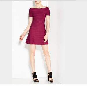 "Herve Leger Dresses & Skirts - SALE Authentic Herve Leger ""Liza"" dress"