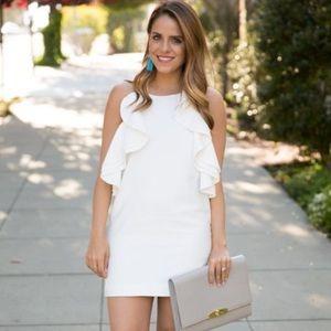 cameo Dresses & Skirts - White cameo wake me dress