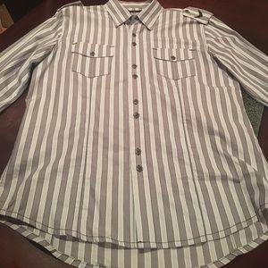 7 Diamonds Other - Shirt