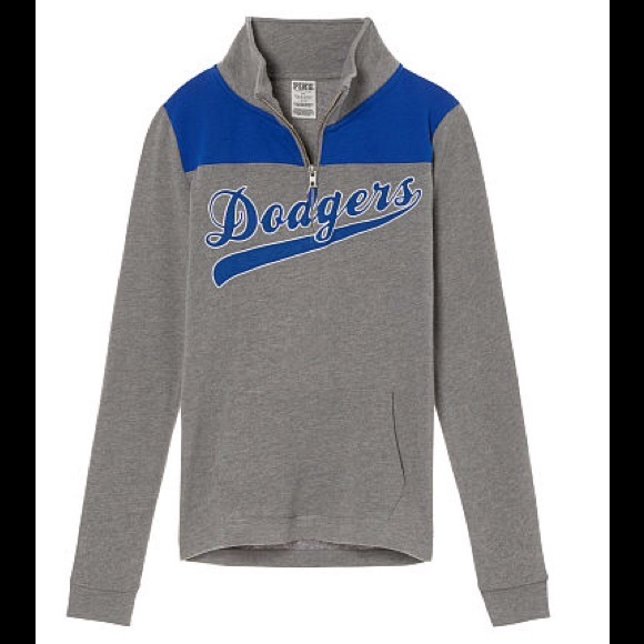 Pink Victorias Secret Sweaters Vs Pink Los Angeles Dodgers