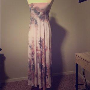 venus Dresses & Skirts - Small maxi skirt