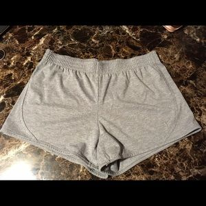 Danskin Pants - Workout DANSKIN SHORTS