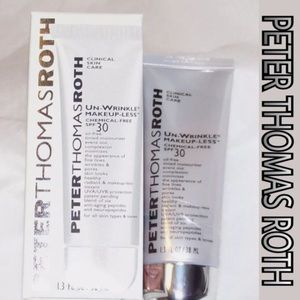 Peter Thomas Roth Other - PETER THOMAS WROTH UN-WRINKLE TINTED MOISTURIZER