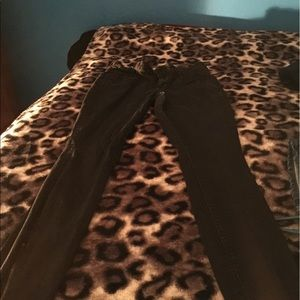 Old Navy Denim - Old Navy Black Jeans