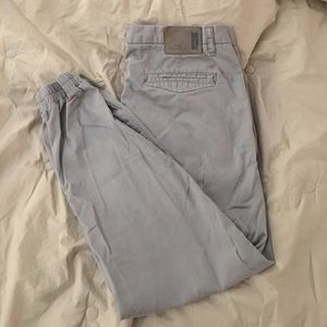 Howe Other - Howe brand pleated joggers