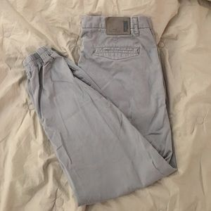 Howe Other - Howe pleated joggers